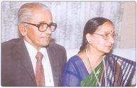 G.S. Mudambadithaya and Smt Prema G.S.M.