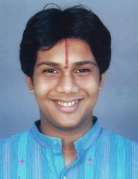 Krishna Pavan Kumar