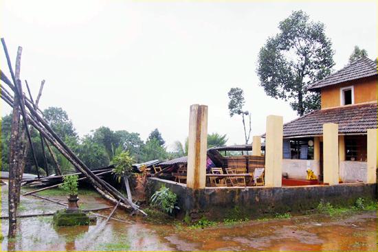 Adi Shakti Durgambika Temple, Moodabidiri