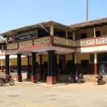 Shri Brahmi Durgaparameshwari Temple, Kamalashile