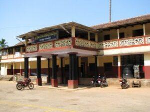 Kamalashile Sri Brahmi Durgaparameshwari Temple