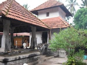 Agrahara Somanatha Temple, Subrahmanya