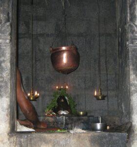 Shri Somanatheshwara