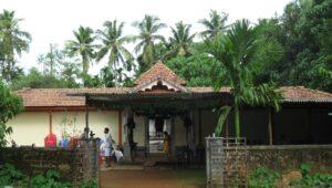 Agrahara Somanatha Temple
