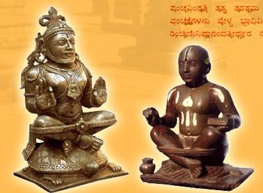 PDF MADHVACHARYA BHASHYA BRAHMA SUTRA