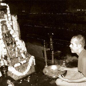 Sri Krishna Pooja by Swamiji