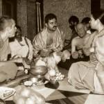 Seniour Political leader Uma Bharathi