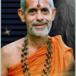 Sri Pejavara Swamiji