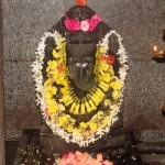Sri Somanatheshwara Cave temple, Nellitheertha (2)