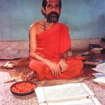 Pejavara Seer, Sri Sri vishwesha theertha Swamiji