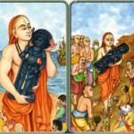 Dwaadasha Stotras – verse by verse explanation