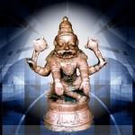 Kaniyooru Matha - Sri Narasimha
