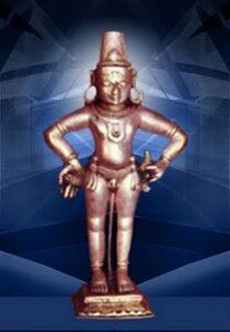 Pejavara Matha - Sri Vittala