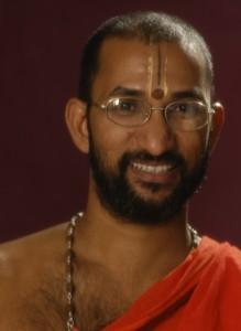 Sri Vidyaaprasanna Teertharu - Subrahmanya Matha