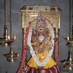 Mundkur Shri Durga Parameshwari