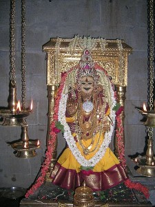 Mundkur Sri Durga Parameshwari