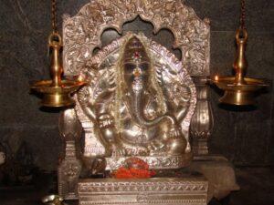 Sri Ganapathi
