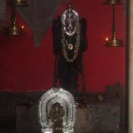 1300 Year old Sri Durgaparameshwari idol