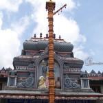 Nandavara Shri Vinayaka Shankaranarayana Durgamba Temple (1)