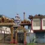 Nandavara Shri Vinayaka Shankaranarayana Durgamba Temple (11)