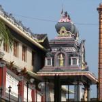 Nandavara Shri Vinayaka Shankaranarayana Durgamba Temple (12)