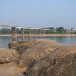 Natravathi river