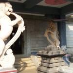 Nandavara Shri Vinayaka Shankaranarayana Durgamba Temple (9)