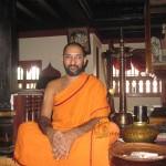 Sri Vidya Prasanna teertha Swamiji