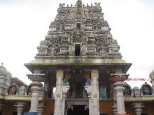 Kukke Shri Subramanya Temple