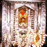 Lord Mahaganapathy - Main deity Lord Laxmiganapathi