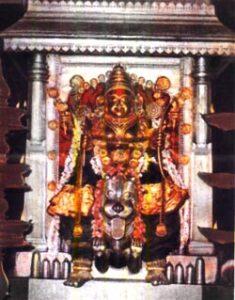 Bappanadu Shri Durgaparameshwari