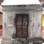 Shishileshwara Temple