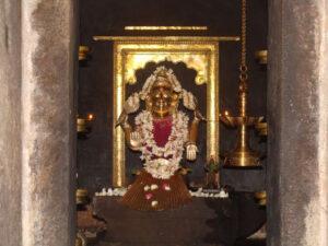 Shri Durga Parameshwari