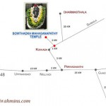 Routemap SouthadkaT emple
