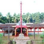 Sharavooru Shri Durgaparameshwari Templeಶರವೂರು ಶ್ರೀ ದುರ್ಗಾಪರಮೇಶ್ವರೀ ದೇವಸ್ಥಾನ