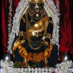 Sri Durga Devi Temple, Kunjarugiriಶ್ರೀ ದುರ್ಗಾ ದೇವಿ ದೇವಸ್ಥಾನ, ಕುಂಜಾರುಗಿರಿ