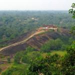 Parashurama Temple view