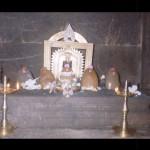 Shri Panchalingeshwara Temple, Paranthi Kshetra, Mudhyaಶ್ರೀ ಪಂಚಲಿಂಗೇಶ್ವರದೇವಸ್ಥಾನ, ಪಾರಂತೀಕ್ಷೇತ್ರ, ಮುದ್ಯ