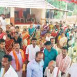 Nidhikumbhasthaapane