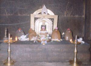 Paranthi Panchalingeshwara Temple