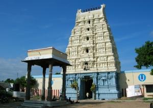 Bhakthavatsala Temple, Thirunindravur