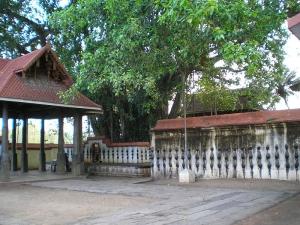 Janardhana Temple, Varkala