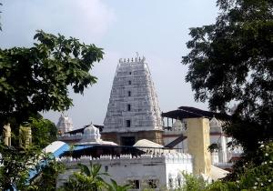 Kodanda Rama Temple, Bhadrachalam