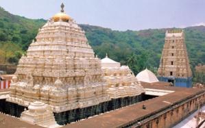 Narasimhaswamy Temple, Simhachalam