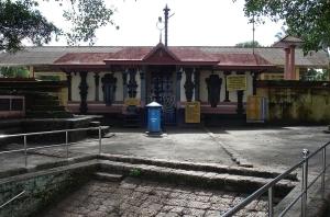 Navamukunda Temple, Thirunavaya