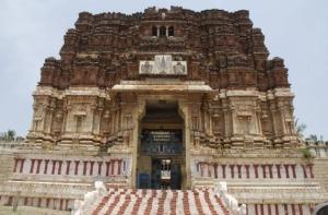 Pundarikaaksha Temple, Thiruvellarai
