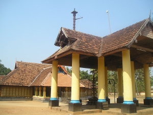 Sri Vamana Temple, Thrikkakara