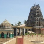 Uppiliappan Temple Thirunageswaram