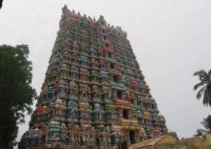 Vaikuntanatha Perumal Temple Srivaikuntam