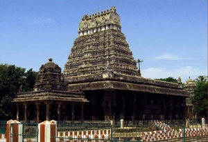 Varadaraja Temple, Kanchipuram